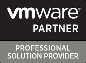 VMware Professional Solution Provider